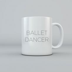 GYMO SPORTS - BALLET DANCER KUPA BARDAK