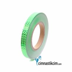 CHACOTT - Chacott Dekoratif Bant Sarı-Yeşil