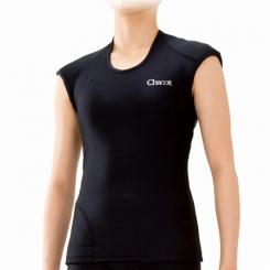 CHACOTT - Chacott Korumalı T-Shirt Senior