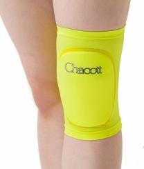 CHACOTT - Chacott Tricot Dizlik Neon Sarı