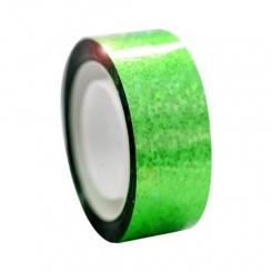 PASTORELLI - Pastorelli Diamond Dekoratif Bant Fosforlu Yeşil