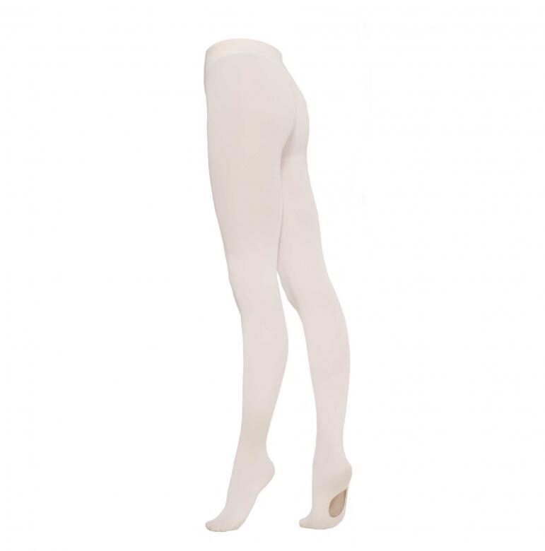 Grishko Convertible Bale Çorabı Beyaz