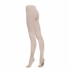 GRISHKO - Grishko Convertible Bale Çorabı Ten Rengi