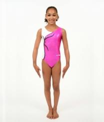 MOREAU - Jimnastik Mayosu Ilusao 10 Yaş