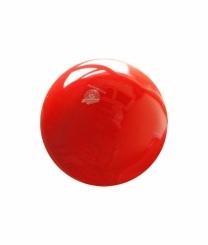 PASTORELLI - Pastorelli 16 cm Ritmik Cimnastik Topu Kırmızı