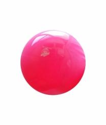 PASTORELLI - Pastorelli 18cm Ritmik Cimnastik Topu Fosforlu Pembe