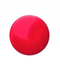 PASTORELLI - Pastorelli 18cm Ritmik Cimnastik Topu Mercan