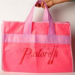 PASTORELLI - Pastorelli Cimnastik Mayo Kılıfı Pembe