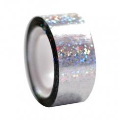 PASTORELLI - Pastorelli Diamond Dekoratif Bant Gümüş