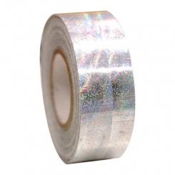 PASTORELLI - Pastorelli Galaxy Dekoratif Bant Gümüş