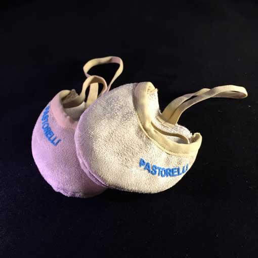 Pastorelli Microfibra Cimnastik Patiği
