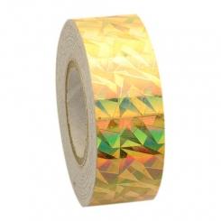 PASTORELLI - Pastorelli New Crackle Dekoratif Bant Altın