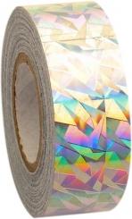 PASTORELLI - Pastorelli New Crackle Dekoratif Bant Gümüş