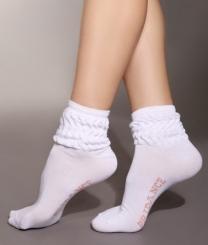 PRIDANCE - Pridance Aerobik/Fitness Cimnastik Çorabı 1008