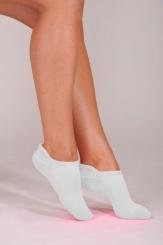 PRIDANCE - Pridance Cimnastik/Fitness Çorabı Beyaz 600