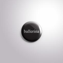 GYMO SPORTS - Rozet Ballerina