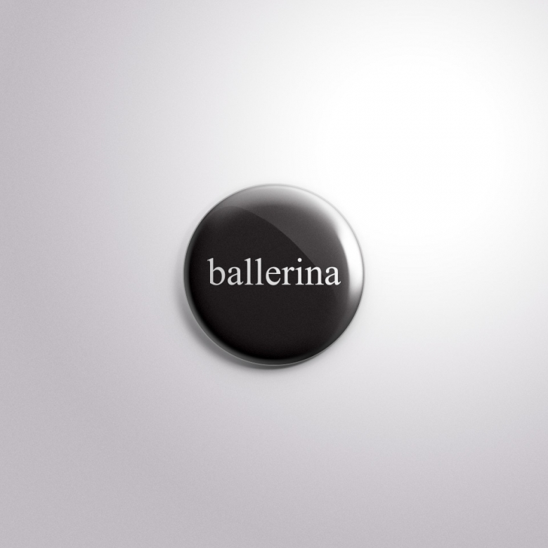 Rozet Ballerina