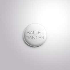 GYMO SPORTS - Rozet Ballet Dancer