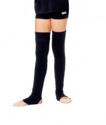 SASAKI - Sasaki Junior Bacak Isıtıcı Siyah