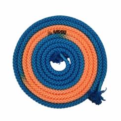 SASAKI - Sasaki Ritmik Cimnastik İpi M-280TS TQBUxCOO 2 Renkli (F.I.G. Onaylı)