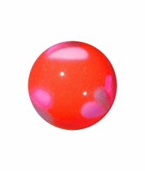 SASAKI - Sasaki Ritmik Cimnastik Topu 18.5cm M-206 FRR