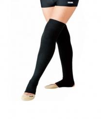 SASAKI - Sasaki Senior Bacak Isıtıcı Siyah