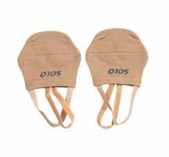 SOLO DANCE - Solo Dance OB51 Çorap Cimnastik Patiği