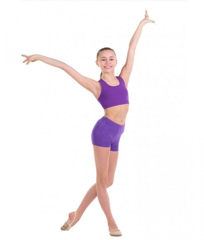 Solo Dance Şort