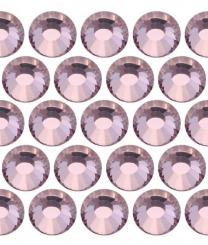 - SS16 Hot-Fix Kristal Açık Şeftali