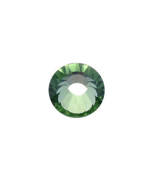 SS16 Hot-Fix Kristal Peridot