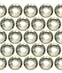 - SS30 Hot-Fix Kristal Jonquil