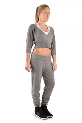 BLOCH - Bloch Warm Up Pants PST1615 Gri