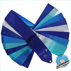 CHACOTT - Chacott Gradation Kurdele 6m 725 Ocean Blue