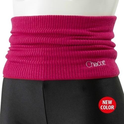 CHACOTT - Chacott Tek Renk Bel Isıtıcı-055 Raspberry