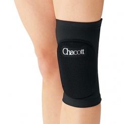 CHACOTT - Chacott Tricot Dizlik Siyah