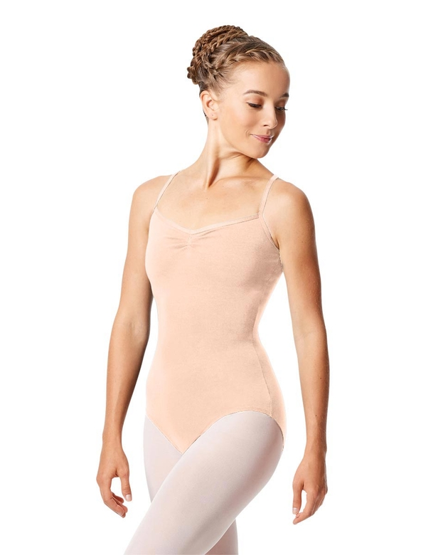 LULLI - LULLI CAL107 Bale Mayosu Light Nude