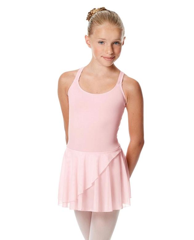 LULLI - LULLI CAL109C Bale Mayosu Ballet Pink