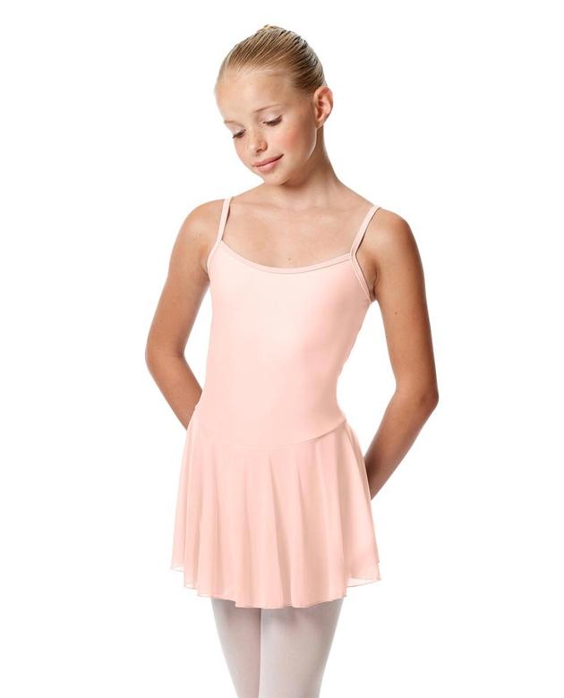 LULLI - LULLI CAL154C Bale Mayosu Ballet Pink