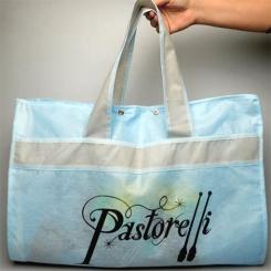 PASTORELLI - Pastorelli Cimnastik Mayo Kılıfı Gök Mavisi