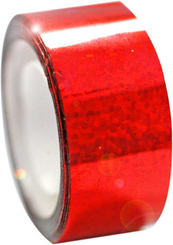 PASTORELLI - Pastorelli Diamond Bant Kırmızı