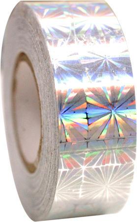PASTORELLI - Pastorelli Galaxy Bant Metalik Desenli Gümüş