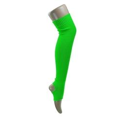 PRIDANCE - Pridance Bacak Isıtıcı 70 cm Fosforlu Yeşil 3098