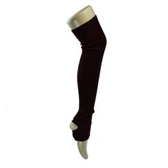PRIDANCE - Pridance Bacak Isıtıcı 70 cm Siyah 3098