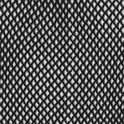 PRIDANCE - Pridance Basic Fileli Dans Çorabı Siyah 854
