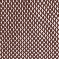 PRIDANCE - Pridance Fishnet Fileli Dans Çorabı Caribbean 854D