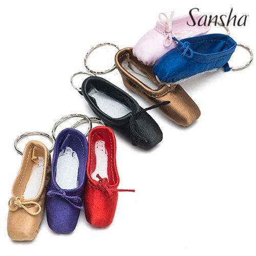SANSHA - Sansha Mini Point Anahtarlık
