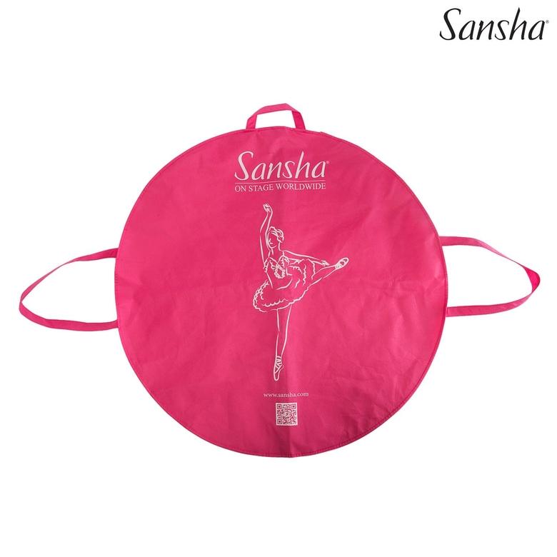 SANSHA - Sansha Elyaf Tütü Çantası 80cm
