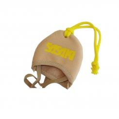 SASAKI - Sasaki Mini Patik Anahtarlık MS-11 Sarı