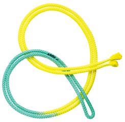 SASAKI - Sasaki Ritmik Cimnastik İpi M-280TS YxPEG 2 Renkli (F.I.G. Onaylı)