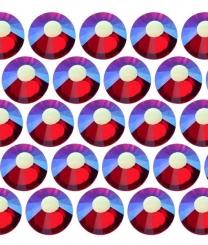 - SS16 Hot-Fix Kristal Siam AB (Janjanlı)